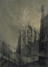 Venice II, L'ombre du Coleone
