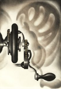 turning film wheel