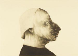 profile of head